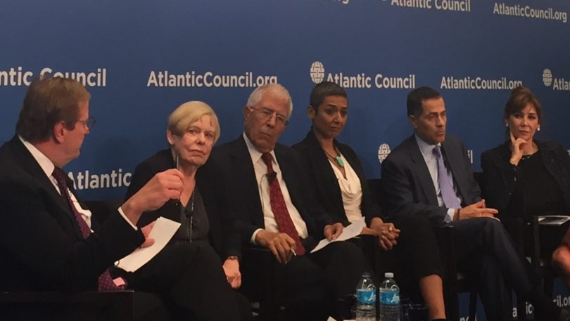 """<span class=""""entry-title-primary"""">A Panel on Islamophobia</span> <span class=""""entry-subtitle"""">In Their Own Words</span>"""